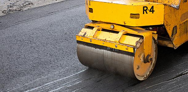 asphalt paving company taylor mi