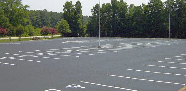 Parking Lot Paving: Giving Fresh And Smooth Look To ...