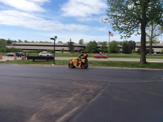 al's asphalt